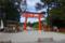 賀茂別雷神社(上賀茂神社) 一の鳥居