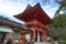 賀茂別雷神社(上賀茂神社) 楼門