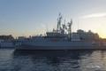 [広島県][呉][海上自衛隊艦艇]MSC-687 いずしま
