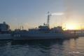 [広島県][呉][海上自衛隊艦艇]MSC-690 みやじま