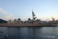 [広島県][呉][海上自衛隊艦艇]DD-105 いなづま