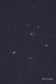 [空][星]M45 プレアデス星団・昴 (直焦撮影)