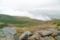 乗鞍富士見岳から乗鞍高原を見下ろす