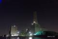[横浜][夜景]JR東日本川崎火力発電所