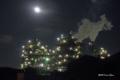 [横浜][夜景]昭和電工(扇町)