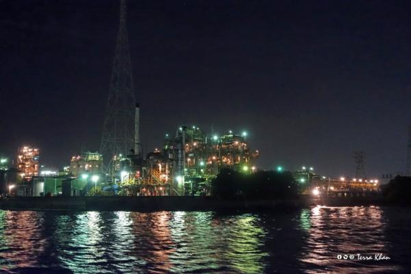 昭和電工(大川町)