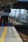 松本駅7番ホーム 松本電鉄上高地線