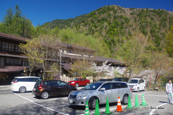 泡の湯温泉旅館
