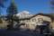 焼岳と大正池ホテル