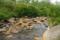 雨竜沼湿原入口
