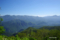 黒岳7合目付近から望む屏風山とニセイカウシュッペ山