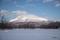 [北海道][冬景色]