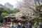@渋谷金王八幡宮