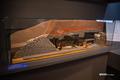 [島根県][出雲弥生の森博物館]横穴式石室の模型