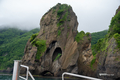 [北海道][海]耳岩