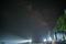 天の川 - イカリカイの夜III