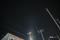 アンテナと北斗七星 - イカリカイの夜IV