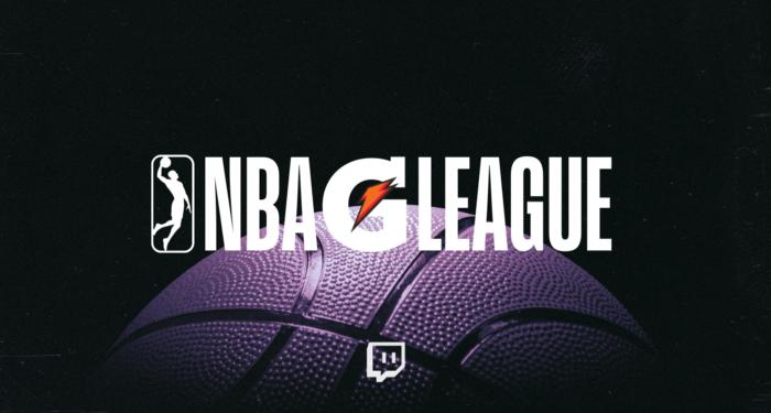 NBA Gリーグ