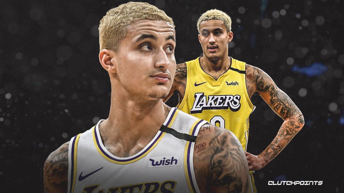 カイル クズマ NBA イケメン
