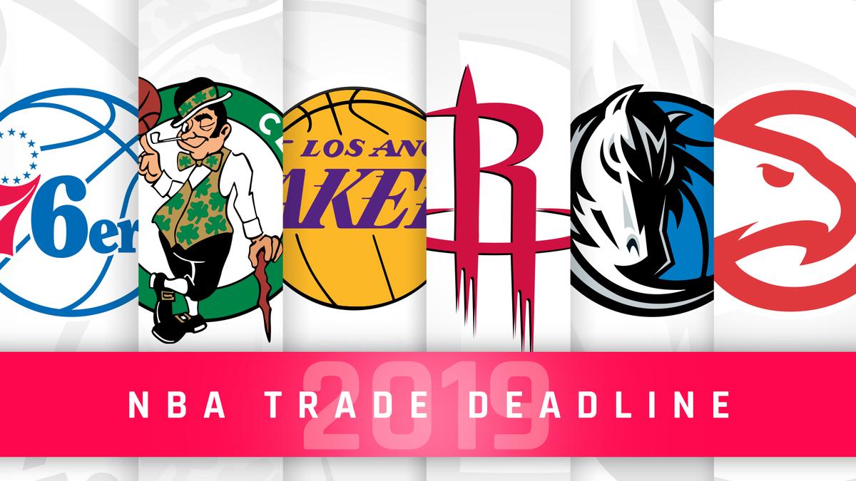 NBA トレード