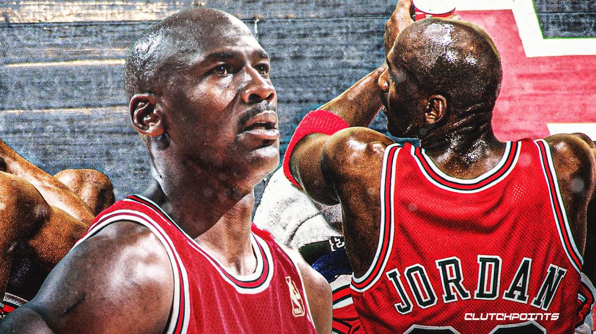 ジョーダン NBA 名言