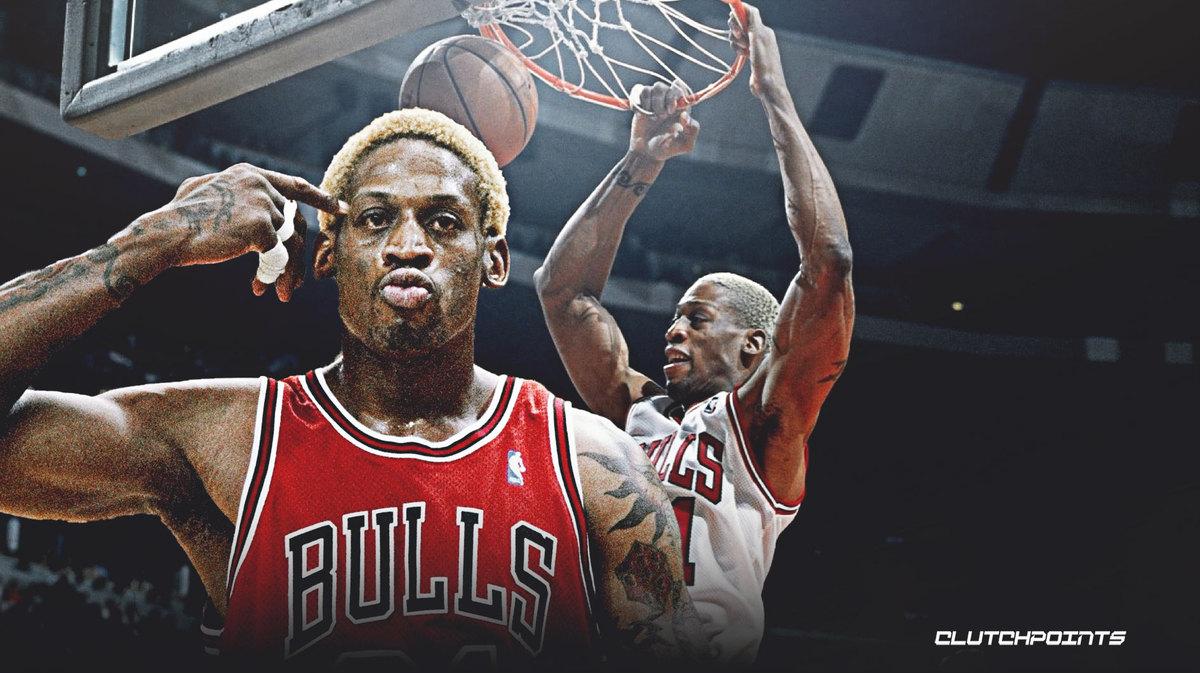 NBA ロッドマン 名言