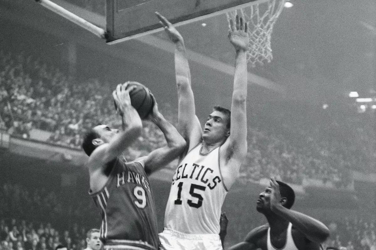 トム・ヘインソーン NBA