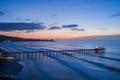 La Jolla - Scripps Pier -