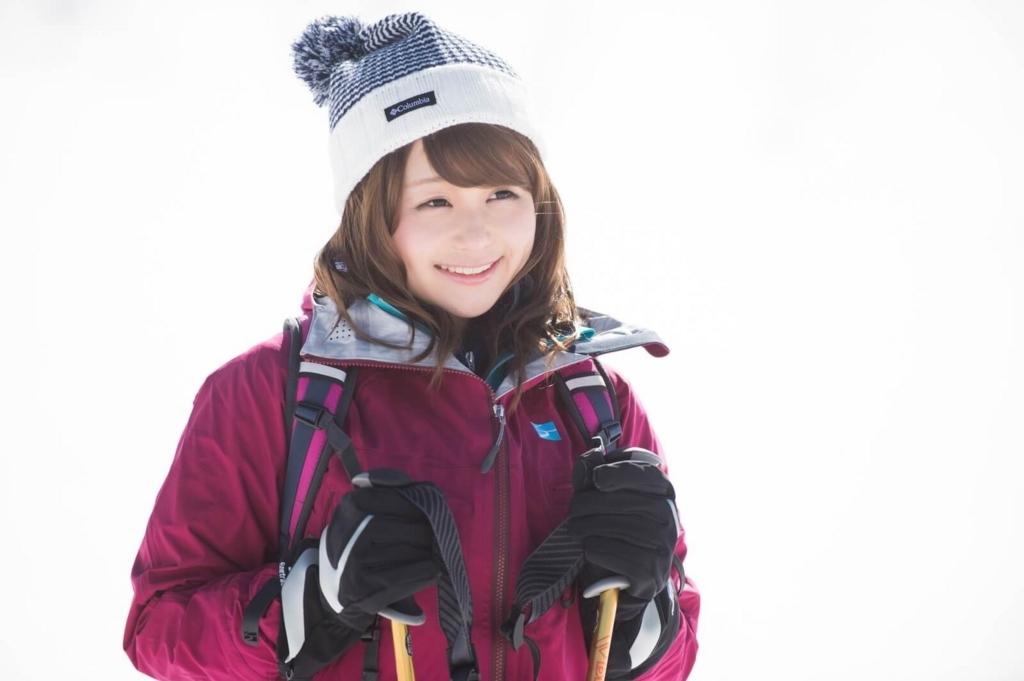 スノーボード女子がモテる方法