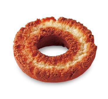 楽天はミスタードーナッツが無料