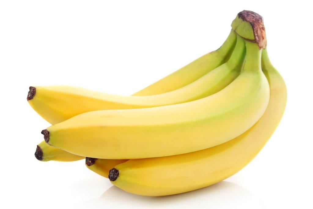 バナナミルクの作り方
