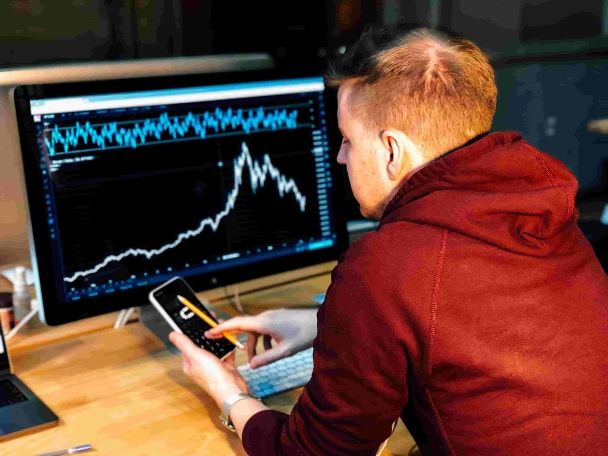 ゼロサムゲームの株やFX、仮想通貨