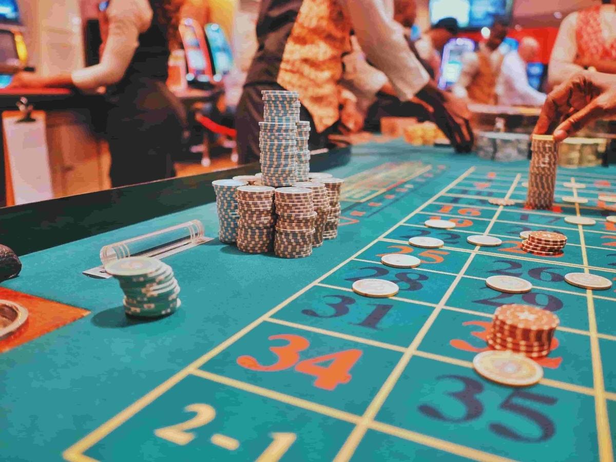 ゼロサムゲームのギャンブル