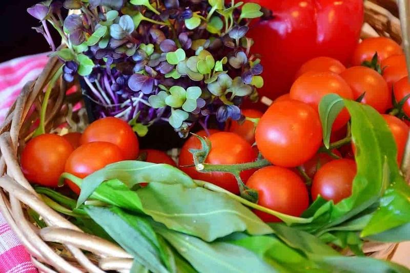 野菜ジュースの濃縮還元される原材料