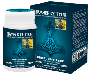 hammer of thor price enhancer power booster testo ultra in