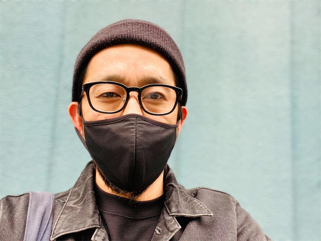 ユニクロ マスク xl