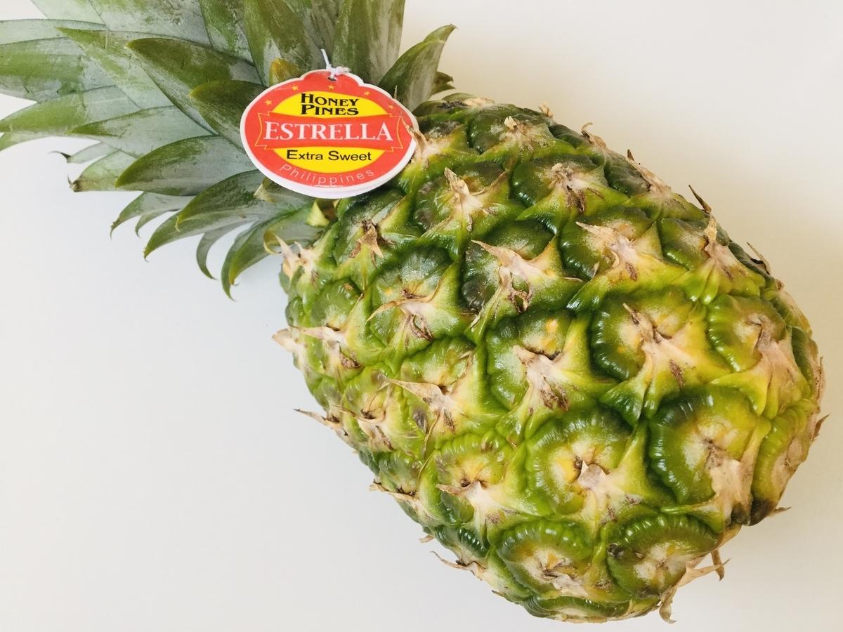 フィリピンパイナップル