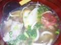 沖縄料理やさんなうソーキそば小