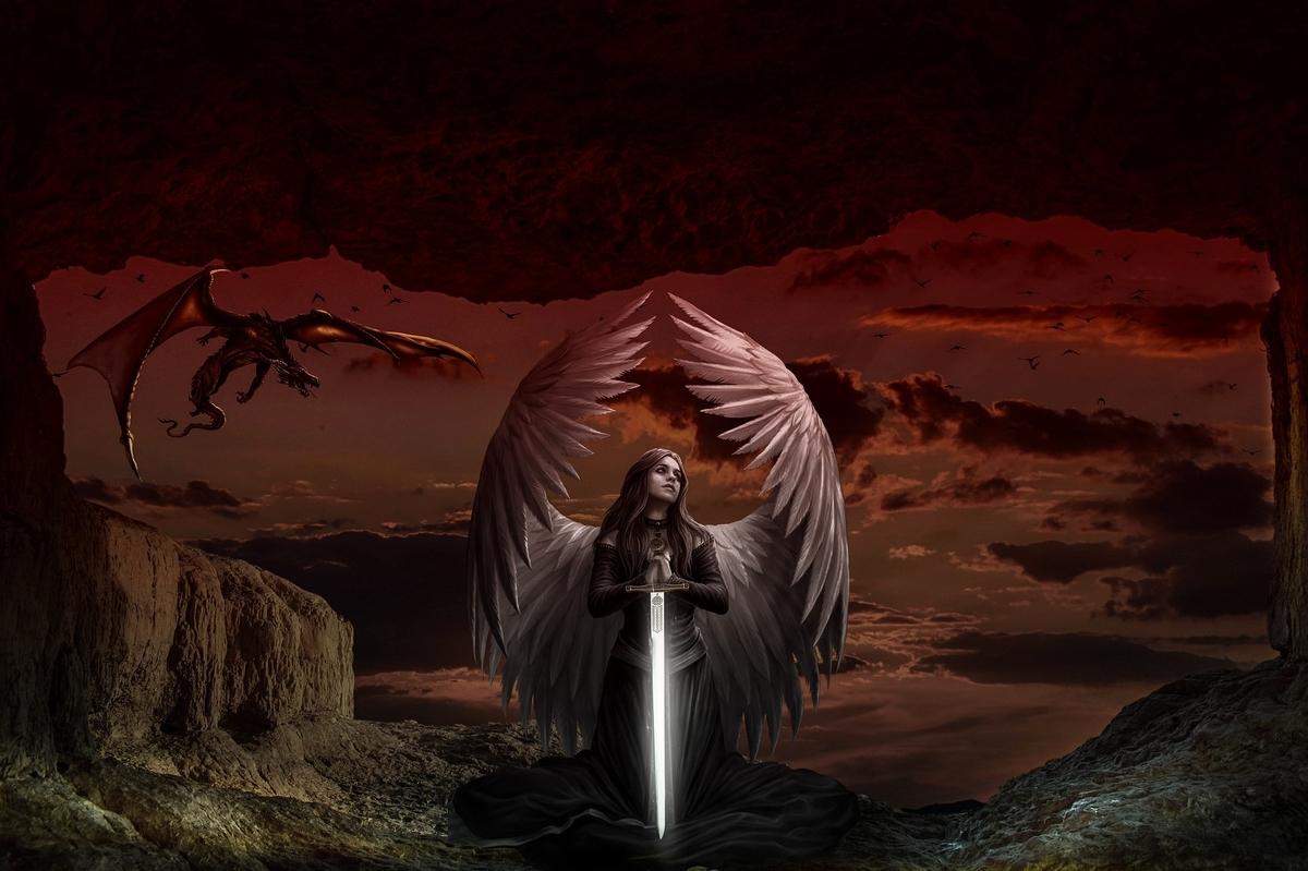 光の剣「クラウ・ソラス」