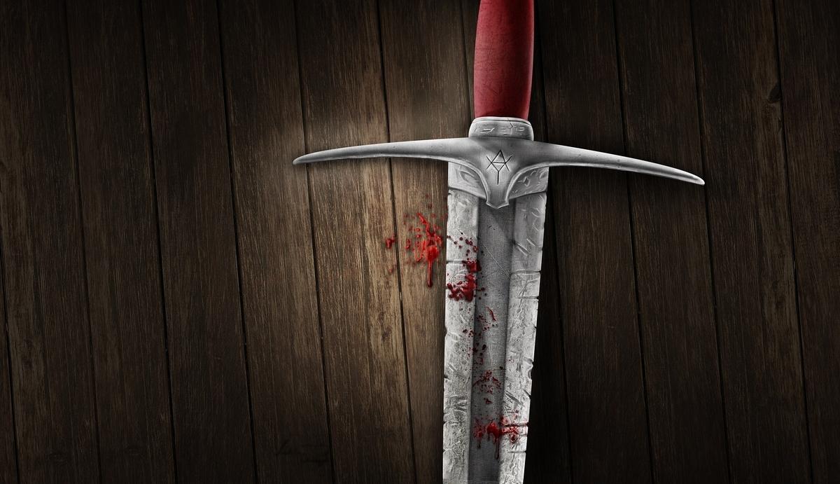 破滅の剣「ティルヴィング」