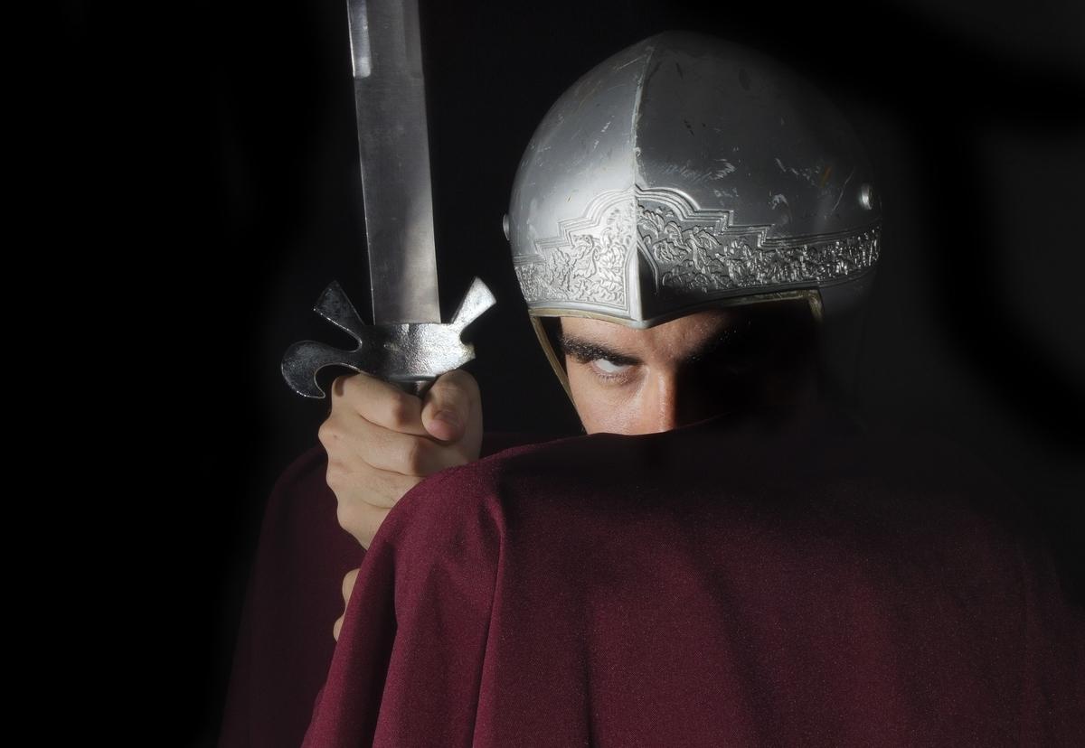 竜血の剣「リジル」