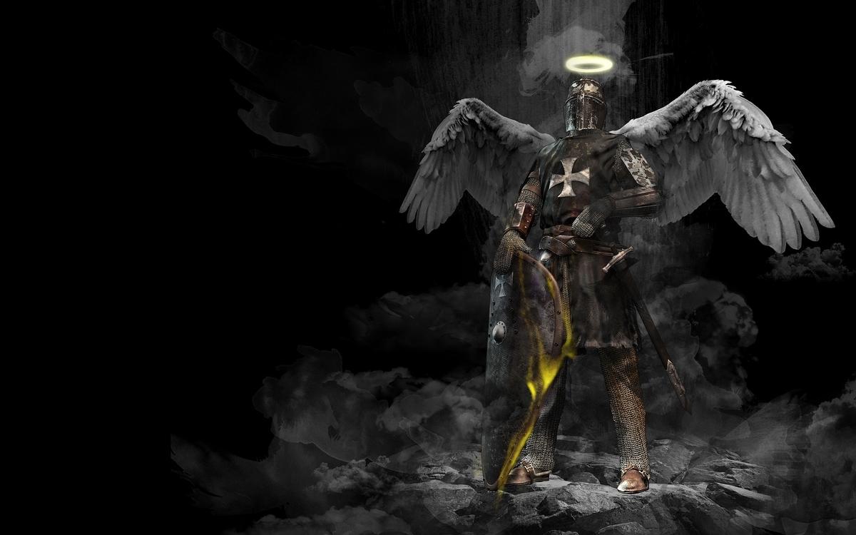 蘇生の盾「ヒルドル」