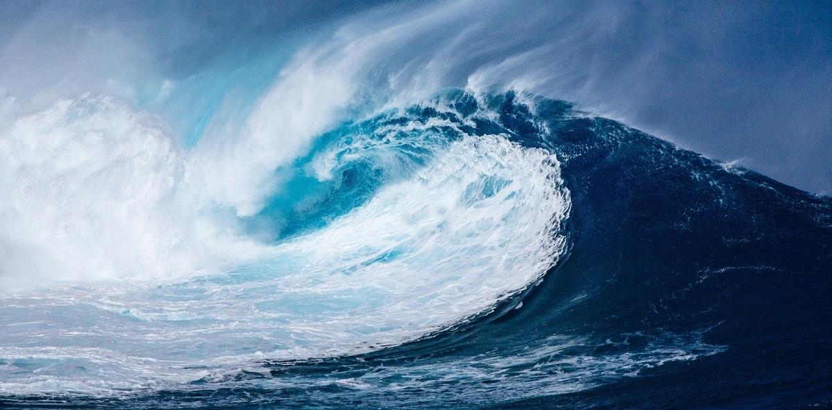 波浪の盾「オハン」