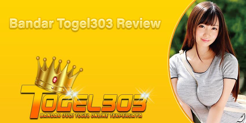 Bandar Togel303 Review