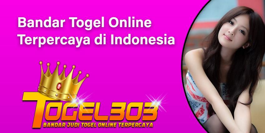 Bandar Togel Online Terpercaya di Indonesia