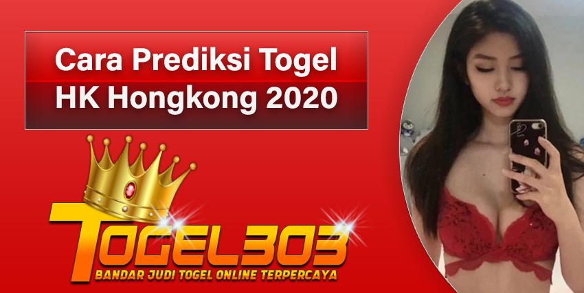 Cara Prediksi Togel HK Hongkong 2020