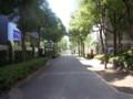 神戸UCC館付近