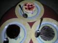 [Cheese][Cake]