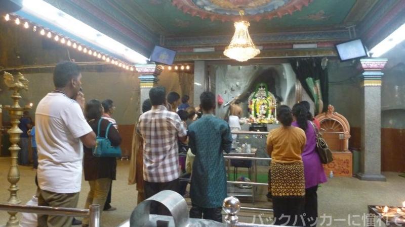 20150222183145 - マレーシア随一のヒンドゥー教の聖地「バツーケイブ」