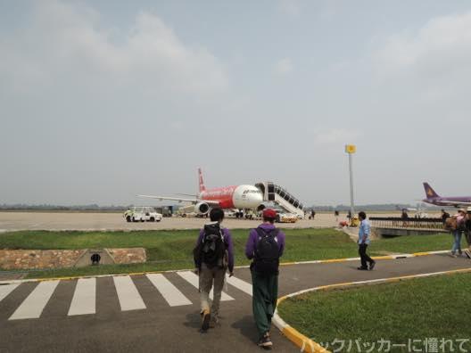 20150527070334 - エアアジアFD611便搭乗記'15 シェムリアップからバンコクへ!
